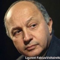 laurent fabius site