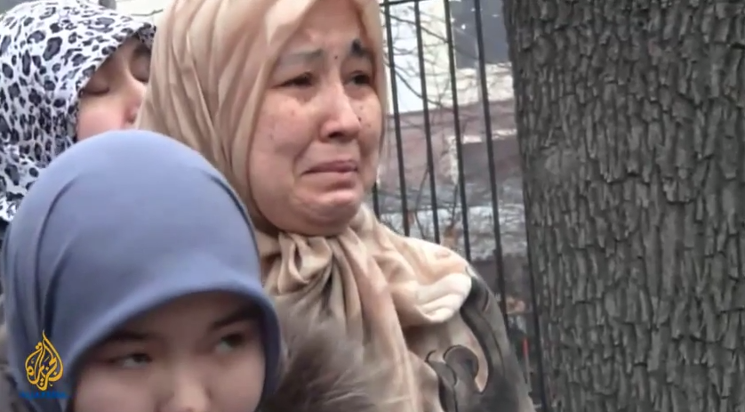 People & Power investigates the terrifying plights of Uzbek exiles